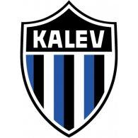 Logo of Kalev Tallinn