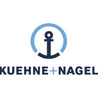 Logo of Kuehne+Nagel