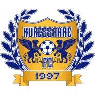 Logo of FC Kuressaare