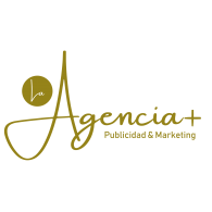 Logo of La Agencia Plus