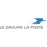 Logo of Le Groupe La Poste
