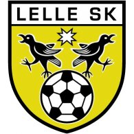 Logo of Lelle SK (mid 90's logo)