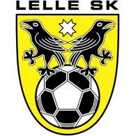 Logo of Lelle SK (late 90's logo)