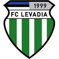 Logo of FC Levadia Maardu (late 90's logo)