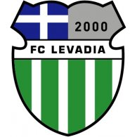 Logo of FC Levadia Parnu (early 00's logo)