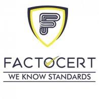 Logo of Factocert