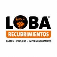 Logo of LOBA Recubrimientos