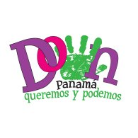 Logo of Down Panamá