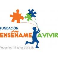 Logo of Fundación Enséñame a vivir