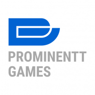 Logo of Prominentt Games