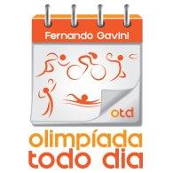 Logo of Olimpíada Todo Dia