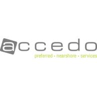 Logo of Accedo