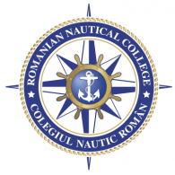 Logo of Romanian Nautical College