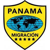 Logo of Migración Panamá