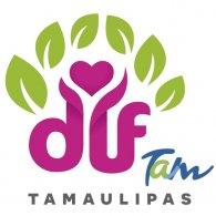 Logo of DIF tamaulipas