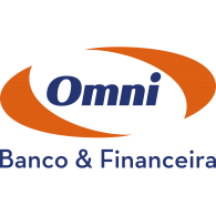 Logo of Omni Banco & Financeira