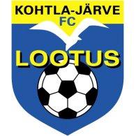Logo of FC Lootus Kohtla-Jarve (early 00's logo)