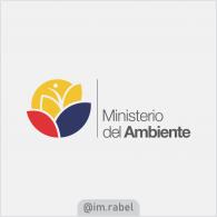 Logo of Ministerio del Ambiente