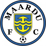 Logo of FC Maardu (early 90's logo)