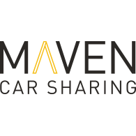 Logo of MAVEN Car Sharing