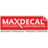 Logo of MAXDECAL