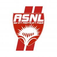 Logo of AS Nancy Lorraine