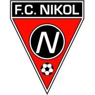 Logo of FC Nikol Tallinn (mid 90's logo)