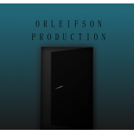Logo of Orleifson production