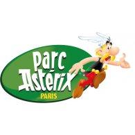 Logo of Parc Astérix