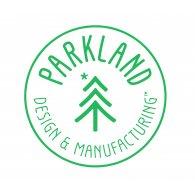 Logo of Parkland Design and Manufactoring