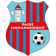 Logo of Paide Linnameeskond (late 00's logo)