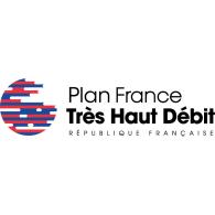 Logo of Plan France Très Haut Débit