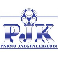 Logo of PJK Parnu (early 90's logo)