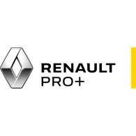 Logo of Renault Pro+