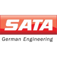 Logo of SATA