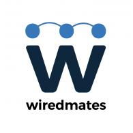 Logo of Wiredmates
