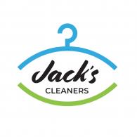 Logo of Jacks Cleaners