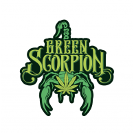 Logo of Green Scorpion