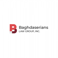 Logo of Baghdaserians Law Group