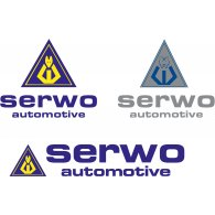 Logo of SERWO Automotive