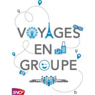 Logo of SNCF - Voyages En Groupes