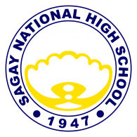 Logo of Sagay National High School logo