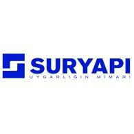 Logo of SURYAPI