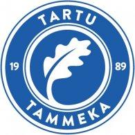 Logo of JK Tammeka Tartu