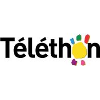 Logo of Téléthon 2008