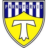Logo of Tervis Parnu (mid 90's logo)