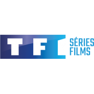 Logo of TF1 Séries Films