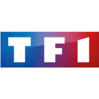 Logo of TF1