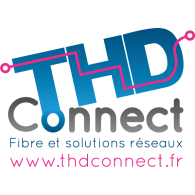Logo of THD Connect