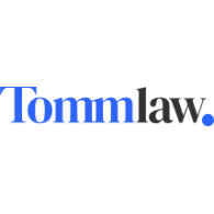 Logo of Law firm
